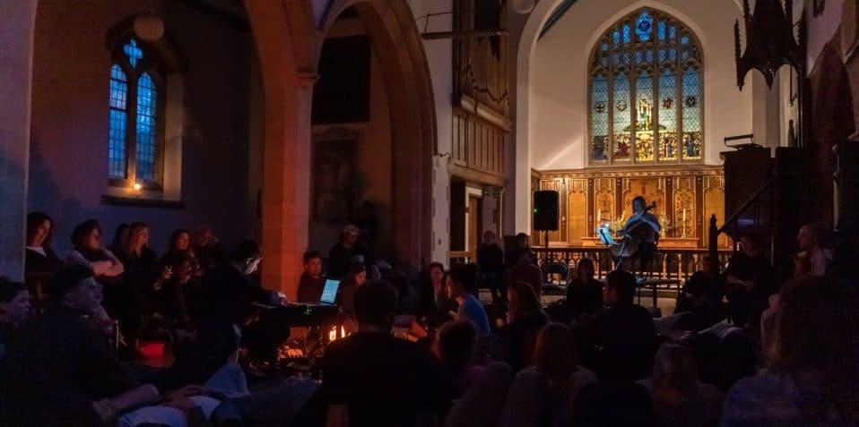Pataphysical, Poplar Union, live music, east London