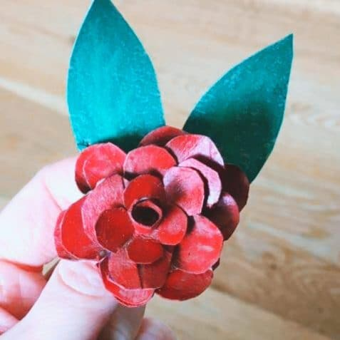 craft ideas, crafting for kids, zero waste, london, things to do, poplar union