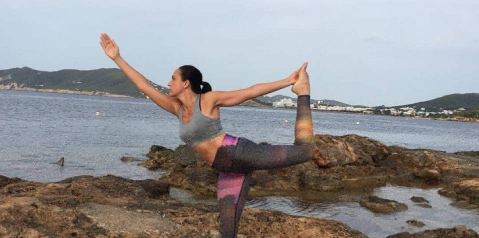 yoga, online yoga, free yoga class, poplar union, Sarah Anderson, stay home, things to do, exercise class