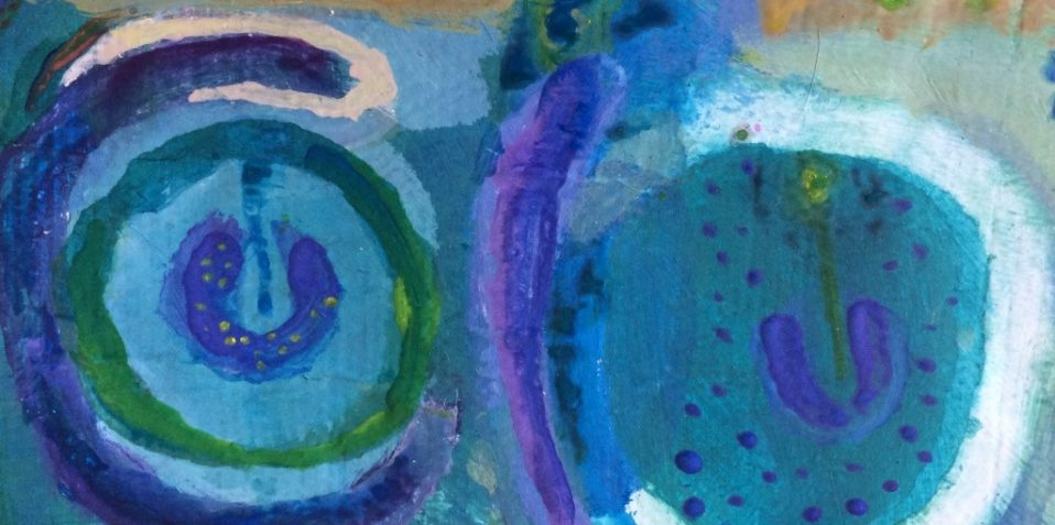 Bern O'Donoghue, online art class, online gallery, poplar union