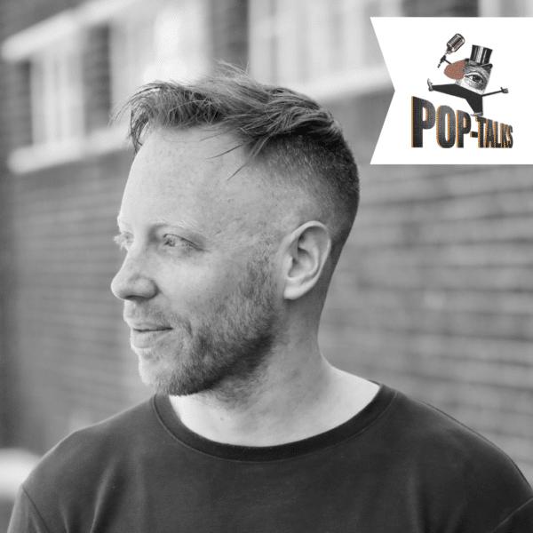 Pop-talks live, Instagram interview, Wednesdays, poplar union, east london
