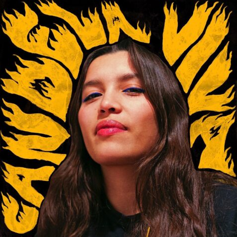 Movimientos presents: Bushbby and Swuni, live in the library, poplar union, online gigs, east london, latin music, columbian music, south american music