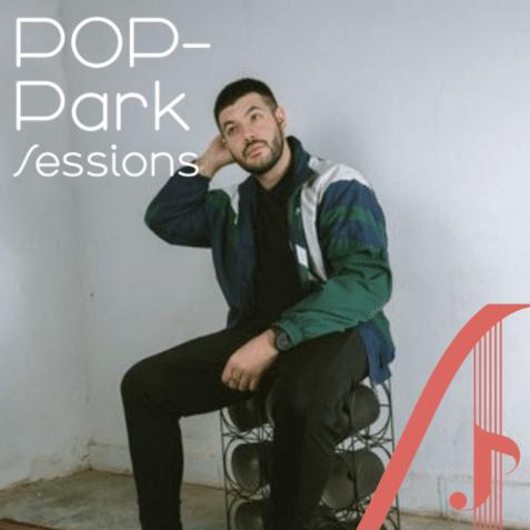 POP-Park sessions, Soul Cafe, Jordan 0, Knight, Frankie Jean, poplar union, gigs near me, free gigs, live music near me, outdoor gigs, Bartlett park