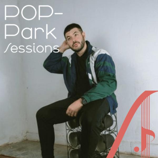 POP-Park sessions, Soul Cafe, Jordan 0, Knight, Frankie John, poplar union, gigs near me, free gigs, live music near me, outdoor gigs, Bartlett park