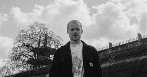 Raffy Bushman, Cahit, Poplar union, music, mindfulness, East London, mindful mess