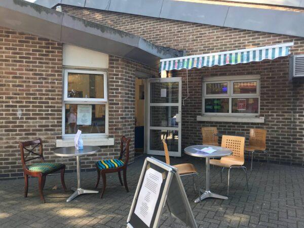 Aberfeldy Cafe, poplar, community centre, poplar union, poplar union membership, best pal