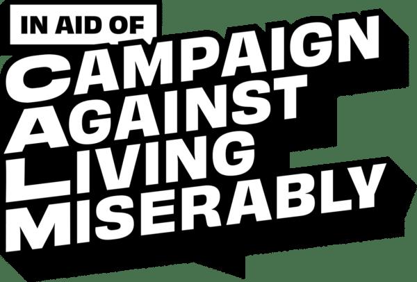 C.A.L.M fundraiser, poplar union, a mindful mess